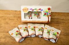 愛鮮果禮盒
