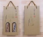 陳源和黑豆醬油禮盒