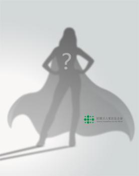 女超人剪影