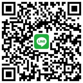 愛盲LINE Pay 迷你捐QR Code