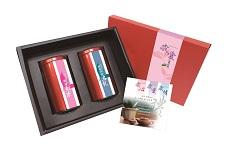 庇護茶葉-藏情禮盒