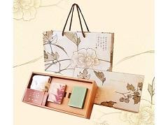 土城手工皂-臻品芙蓉花系列禮盒