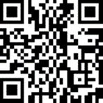 老磁磚/星芒黃藍 QR code