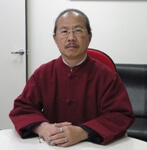 財團法人愛盲基金會 董事長 謝邦俊